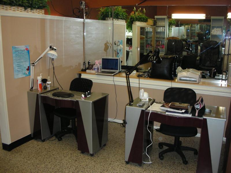 Anna Bang Hair Design Amp Spa Home